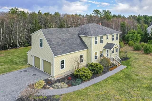 15 Larrabee Farm Road, Brunswick, ME 04011 (MLS #1491487) :: Keller Williams Realty