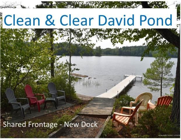 Lot 29 Shore Road, Fayette, ME 04349 (MLS #1495853) :: Linscott Real Estate