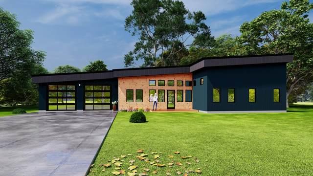 Lot 8 Red Oak Drive, Wiscasset, ME 04578 (MLS #1497370) :: Linscott Real Estate