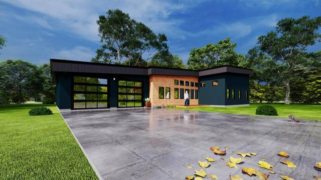 Lot 11 Red Oak Drive, Wiscasset, ME 04578 (MLS #1497371) :: Linscott Real Estate