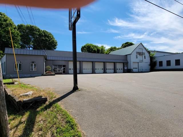 35 Market Street, Bangor, ME 04401 (MLS #1498399) :: Linscott Real Estate
