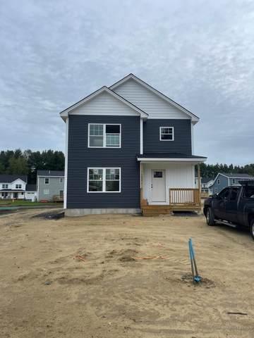 126 Elmaple Drive, Westbrook, ME 04092 (MLS #1499232) :: Linscott Real Estate