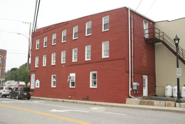 153 Main Street, Thomaston, ME 04861 (MLS #1504490) :: Linscott Real Estate