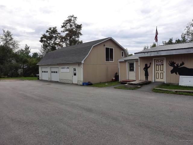 1393 River Road, Orrington, ME 04474 (MLS #1505487) :: Keller Williams Realty