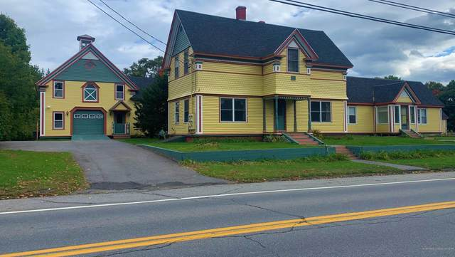 75 Main Street, Unity, ME 04988 (MLS #1505678) :: Linscott Real Estate
