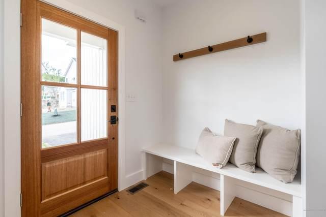 12 Wagon Wheel Lane #17, Falmouth, ME 04105 (MLS #1505705) :: Linscott Real Estate