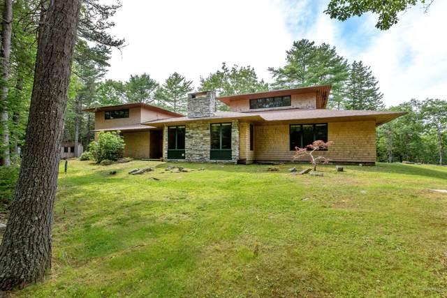 52 Oak Run Road, Westport Island, ME 04578 (MLS #1506114) :: Linscott Real Estate