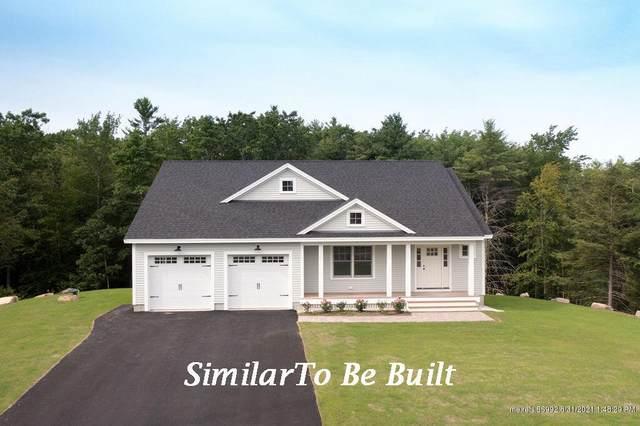41 Turner Drive, York, ME 03902 (MLS #1506858) :: Linscott Real Estate