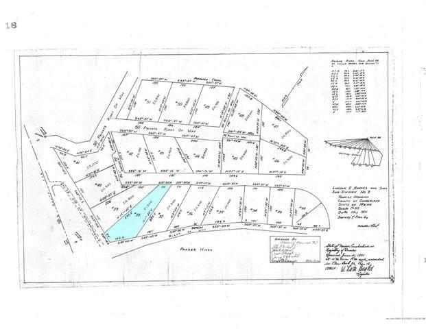 Lot 31 Binford Road, Standish, ME 04084 (MLS #1507651) :: Linscott Real Estate