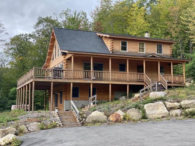 85 Mountain Vista Road, Gilead, ME 04217 (MLS #1508542) :: Keller Williams Realty