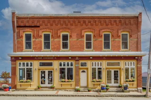 49-55 Water Street, Eastport, ME 04631 (MLS #1511025) :: Linscott Real Estate