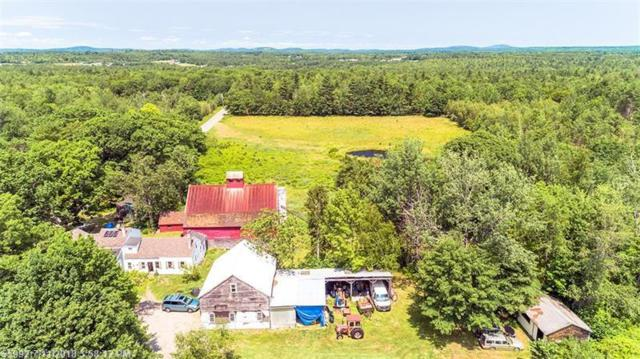 326 Lincolnville Avenue, Route 52, Belfast, ME 04915 (MLS #1256219) :: DuBois Realty Group