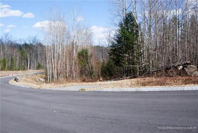 61 Grandview Road, Conway, NH 03818 (MLS #1263577) :: Linscott Real Estate