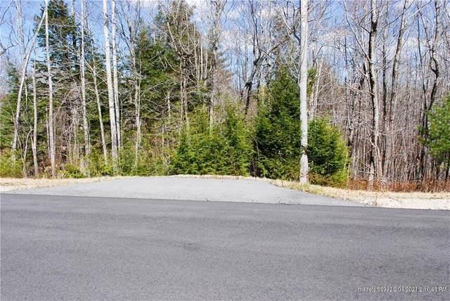 64 Grandview Road, Conway, NH 03818 (MLS #1263594) :: Linscott Real Estate