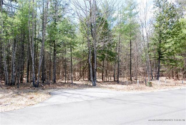 72 Madeline Way, Conway, NH 03818 (MLS #1263658) :: Linscott Real Estate