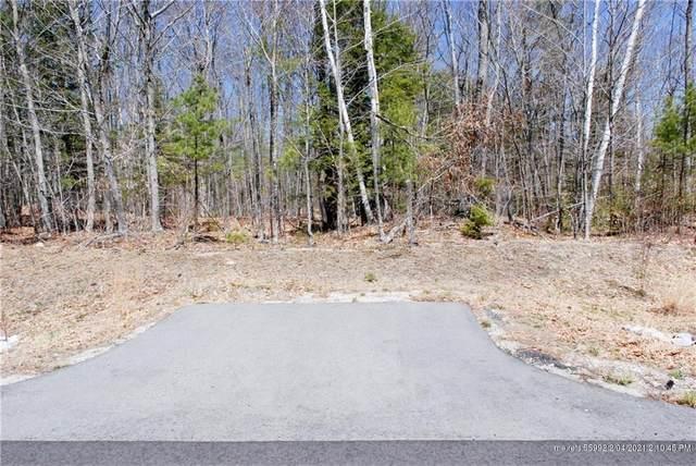 77 Madeline Way, Conway, NH 03818 (MLS #1263674) :: Keller Williams Realty