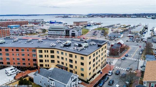 25 High St 416, Portland, ME 04101 (MLS #1314408) :: Herg Group Maine