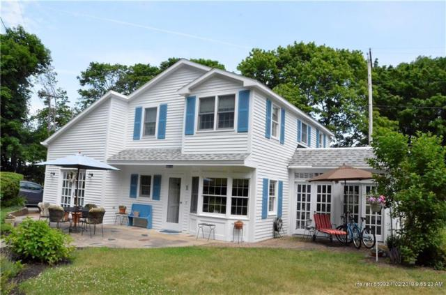 1 Third Street, Biddeford, ME 04006 (MLS #1315360) :: Your Real Estate Team at Keller Williams
