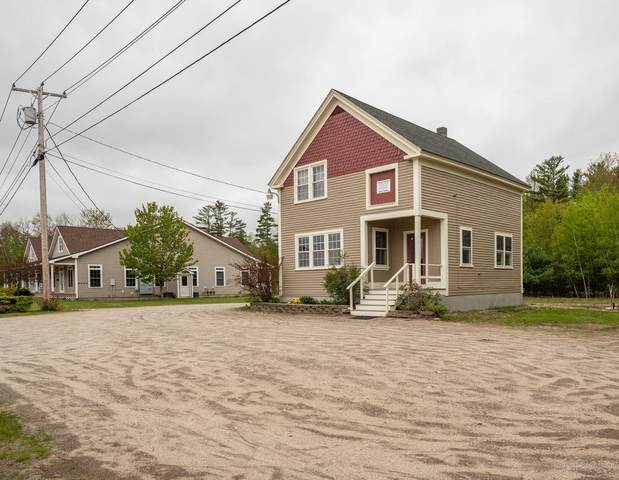 22 Parkway Road, Bethel, ME 04217 (MLS #1329438) :: Your Real Estate Team at Keller Williams