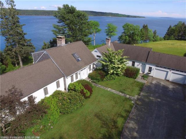 574 Falls Bridge Road, Blue Hill, ME 04614 (MLS #1329556) :: Acadia Realty Group