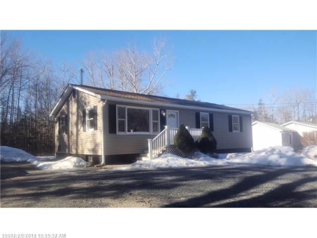 275 Mud Creek Rd, Lamoine, ME 04605 (MLS #1336302) :: Acadia Realty Group