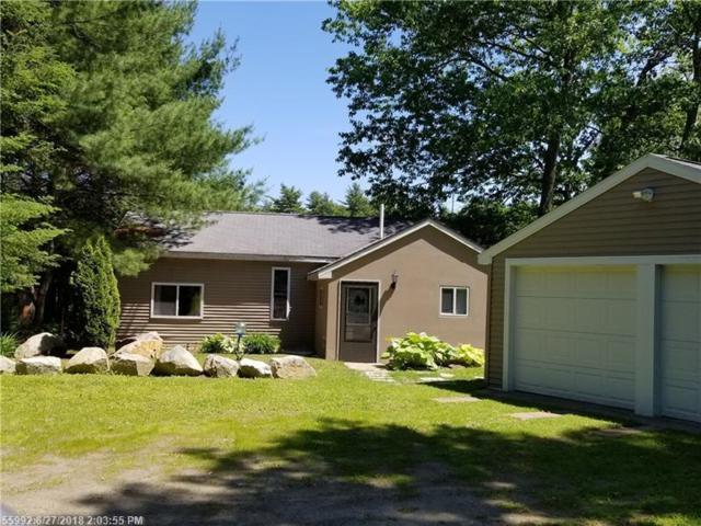 65 Hayden Rd, Augusta, ME 04330 (MLS #1343864) :: Herg Group Maine