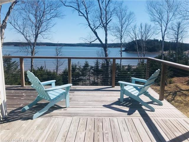 710 Duck Cove Road, Roque Bluffs, ME 04654 (MLS #1346549) :: DuBois Realty Group