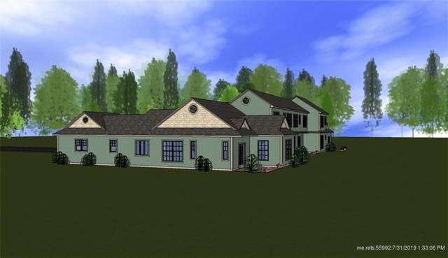 12 Faraday A, Cumberland, ME 04021 (MLS #1358970) :: Your Real Estate Team at Keller Williams
