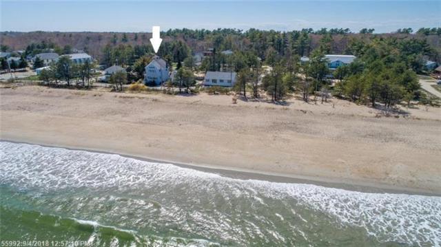 98 Surf St, Saco, ME 04072 (MLS #1367711) :: DuBois Realty Group