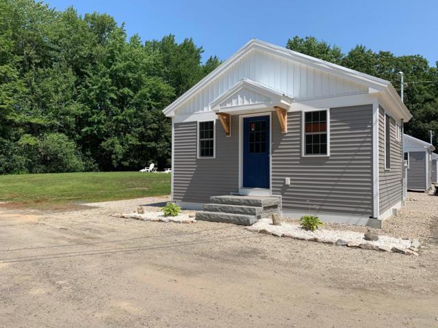6 Porpoise Place #6, Kennebunk, ME 04043 (MLS #1377831) :: Your Real Estate Team at Keller Williams