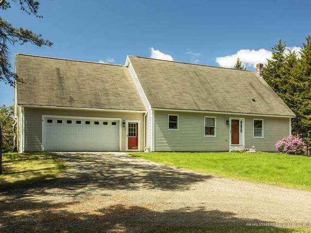 22 Stone Cove Road, Boothbay, ME 04544 (MLS #1417550) :: Your Real Estate Team at Keller Williams