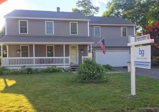 14 Juniper Lane, Saco, ME 04072 (MLS #1421007) :: Your Real Estate Team at Keller Williams