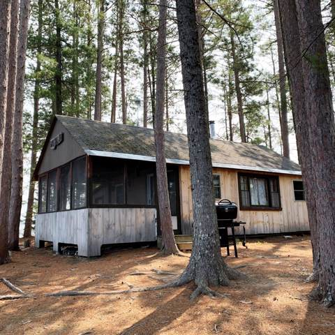 2964 Turkey Tail Road, T4 Indian Purchase Twp, ME 04462 (MLS #1422829) :: Your Real Estate Team at Keller Williams