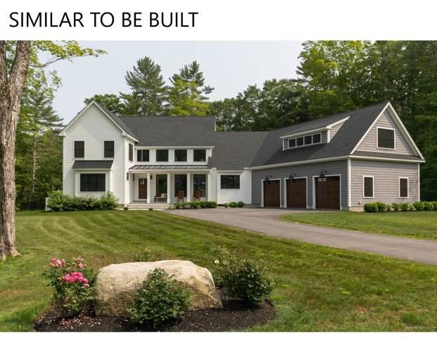 5 Primrose Lane, York, ME 03902 (MLS #1431041) :: Your Real Estate Team at Keller Williams