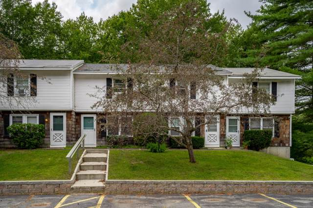13 Easy Way #13, Windham, ME 04062 (MLS #1432136) :: Your Real Estate Team at Keller Williams