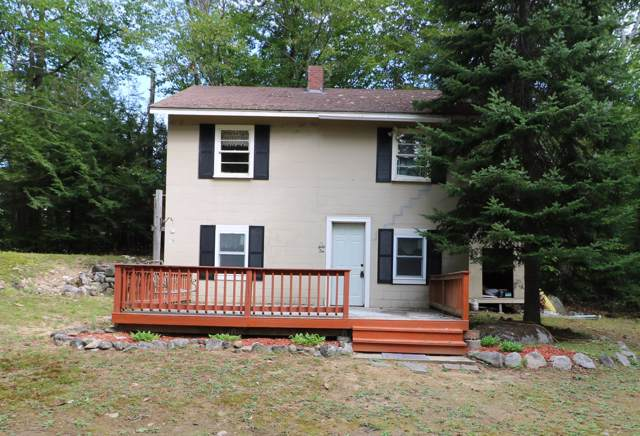 97 Little Cove Road, Harrison, ME 04040 (MLS #1432155) :: Your Real Estate Team at Keller Williams