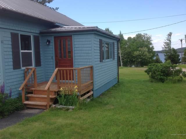 10 Brewster Road, Eastport, ME 04631 (MLS #1439499) :: Your Real Estate Team at Keller Williams