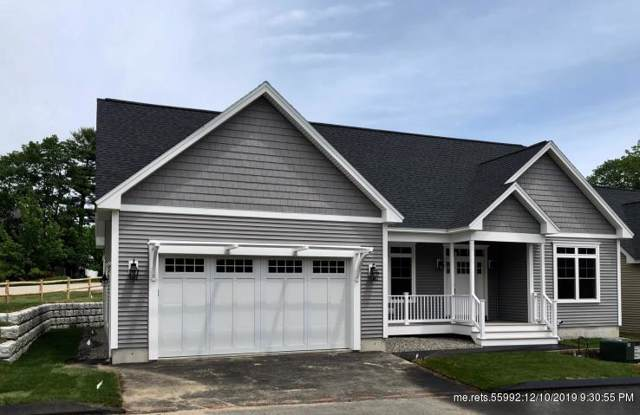 2 Honeysuckle Drive, Old Orchard Beach, ME 04064 (MLS #1440130) :: Your Real Estate Team at Keller Williams