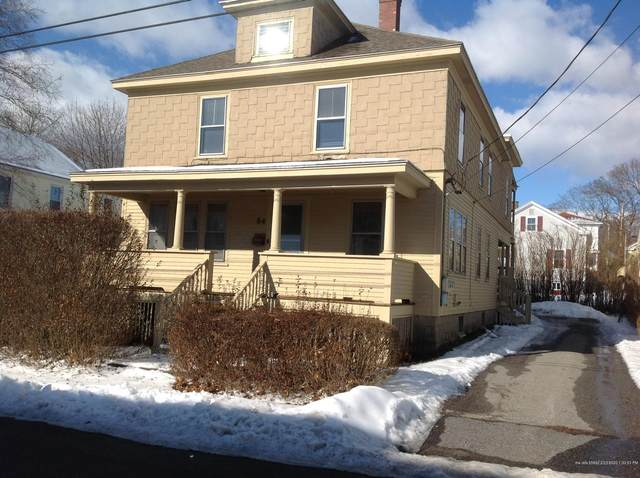 84 Green Street, Biddeford, ME 04005 (MLS #1444181) :: Your Real Estate Team at Keller Williams
