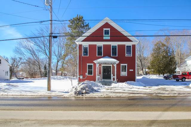 12 Church Road, Readfield, ME 04355 (MLS #1482471) :: Keller Williams Realty
