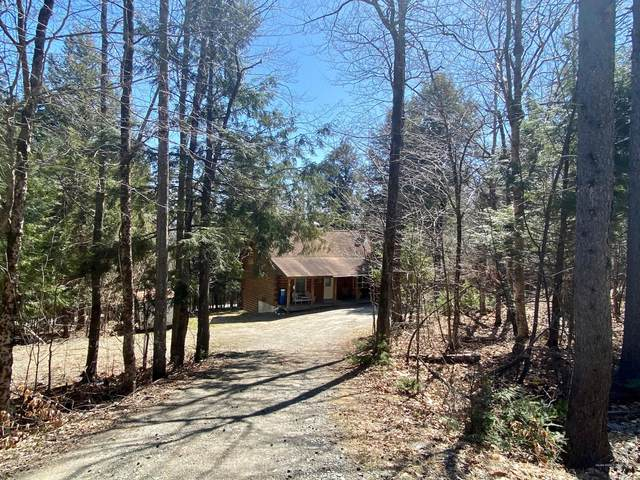 15 North Ridge Road, Beaver Cove, ME 04441 (MLS #1485209) :: Keller Williams Realty