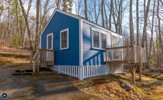 179 Us Rt 1 #11, Edgecomb, ME 04556 (MLS #1489081) :: Keller Williams Realty