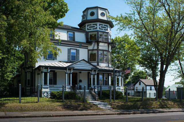 75 Main Street, Richmond, ME 04357 (MLS #1496181) :: Linscott Real Estate
