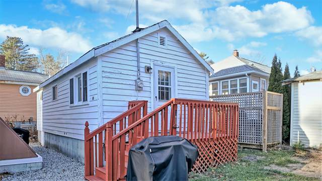 6=8 Seaview Avenue 8A, Old Orchard Beach, ME 04064 (MLS #1496794) :: Keller Williams Realty
