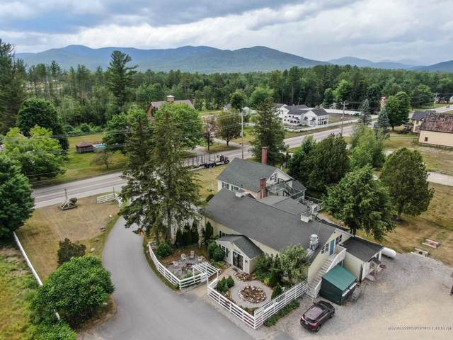 159 Mayville Road, Bethel, ME 04217 (MLS #1498970) :: Linscott Real Estate