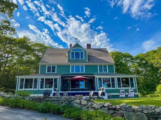 9 Little River Way, Kennebunkport, ME 04046 (MLS #1499123) :: Linscott Real Estate