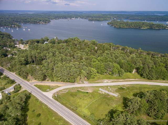 0 Old County Way, Harpswell, ME 04079 (MLS #1501358) :: Linscott Real Estate