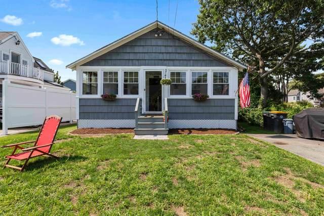 55 Greenwood Avenue, Scarborough, ME 04074 (MLS #1501763) :: Linscott Real Estate
