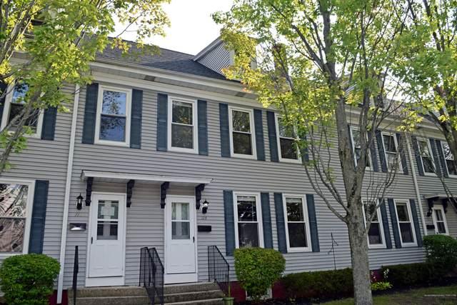 114 Rochester Street #114, Westbrook, ME 04092 (MLS #1506608) :: Keller Williams Realty