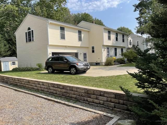 24 Rosewood Drive, Saco, ME 04072 (MLS #1508767) :: Linscott Real Estate